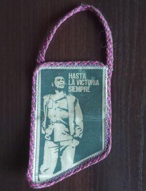 1982-1984. Кубинский вымпел. 26 июля, Сантьяго-де-Куба