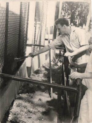 114. «В Гаванском зоопарке»