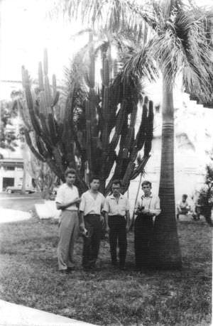 128. В Гаване