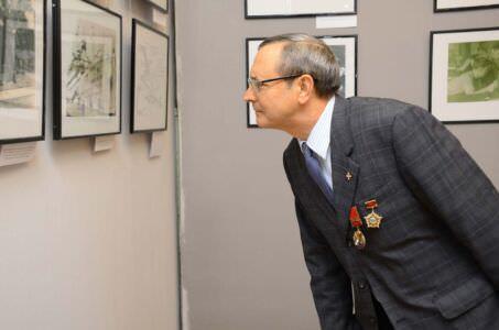 2016-10-27. Снимки от организаторов выставки. Фото 2