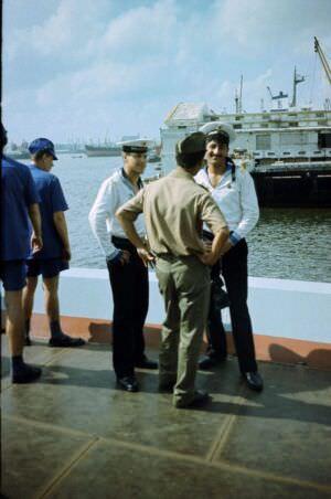 Моряки с «Азова»