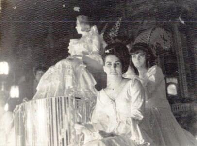 1966, фото 10 (или 1965?)