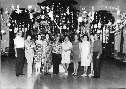 19. Новый год, 1976-й, фото 1