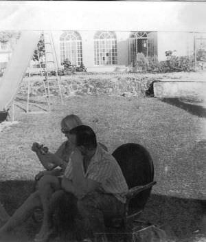 037. 1974-1976. Зона отдыха «Чайка», фото 3