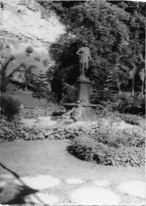 038. 1974-1976. Зона отдыха «Чайка», фото 4