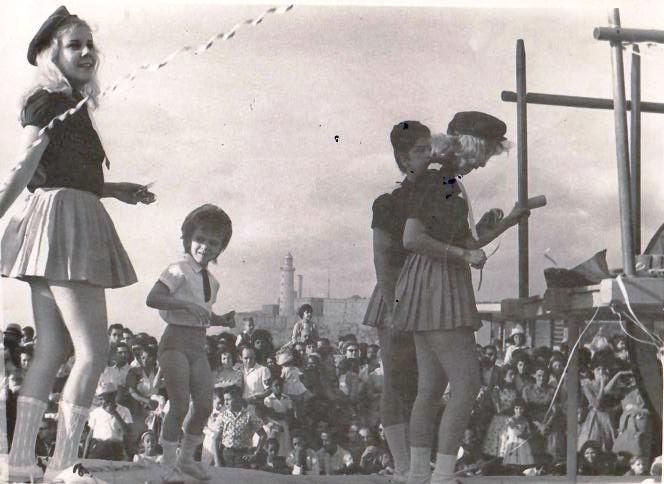 1964, фото 193