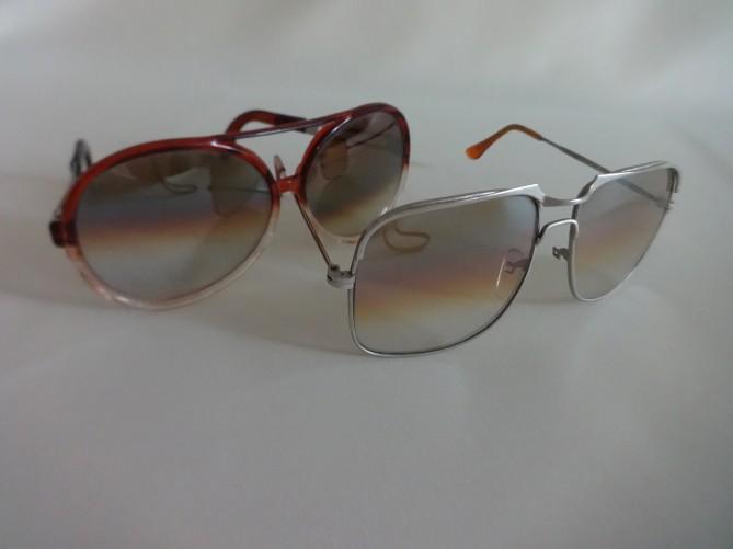 Солнцезащитные очки. Фото 1.