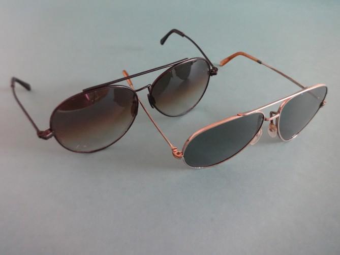 089. Солнцезащитные очки. Фото 2.