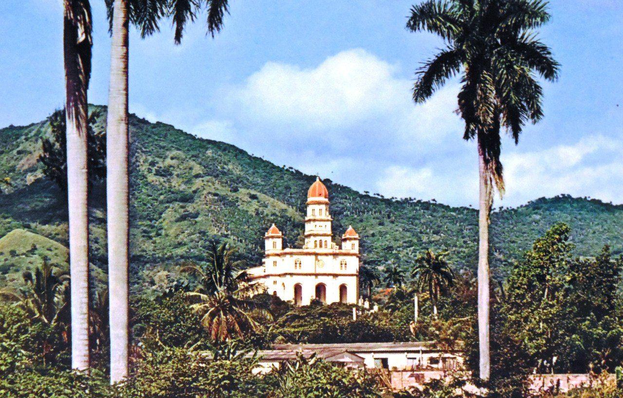 Сантьяго-де-Куба. Santuario del Cobre.
