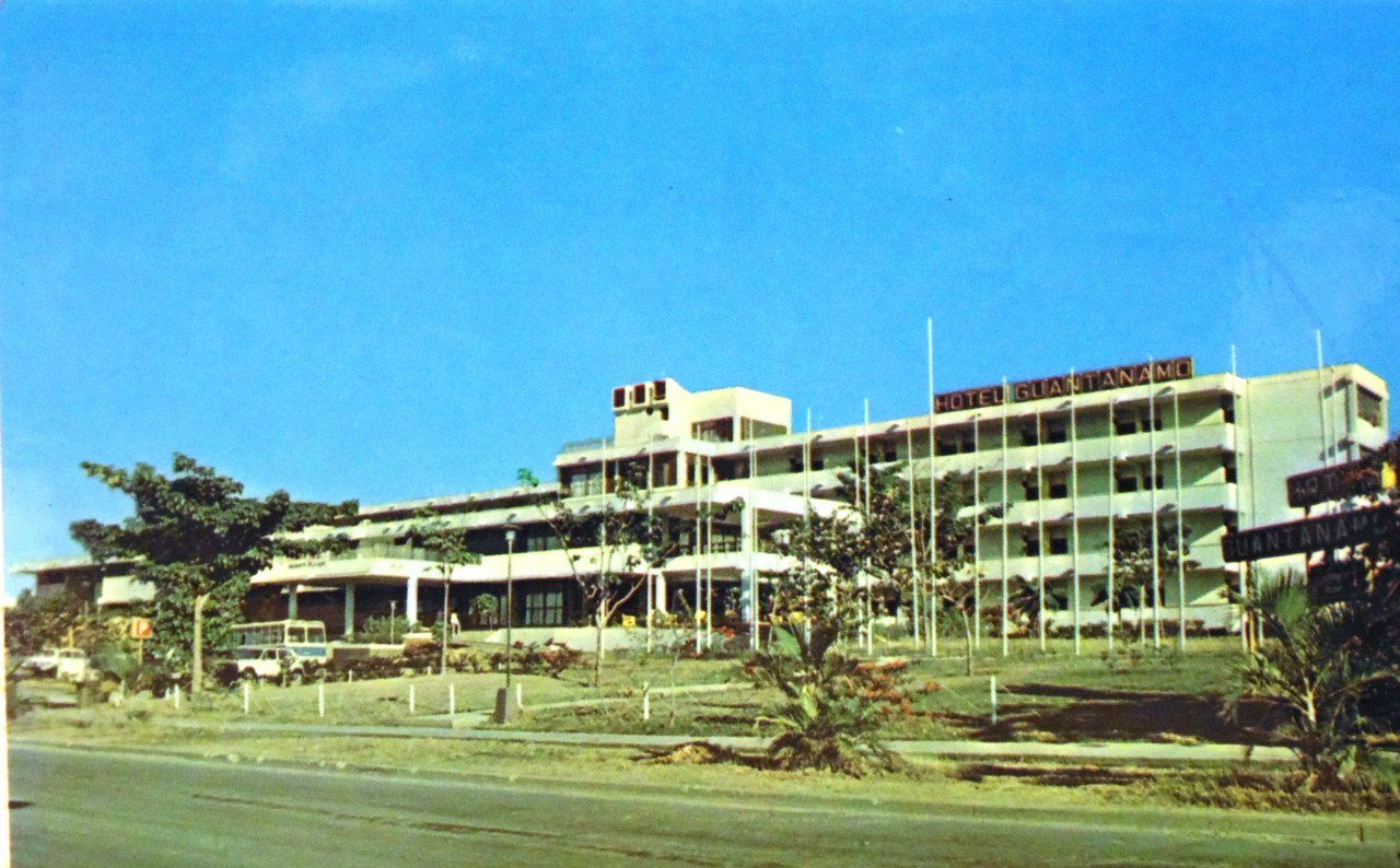 Гуантанамо. Отель «Гуантанамо».