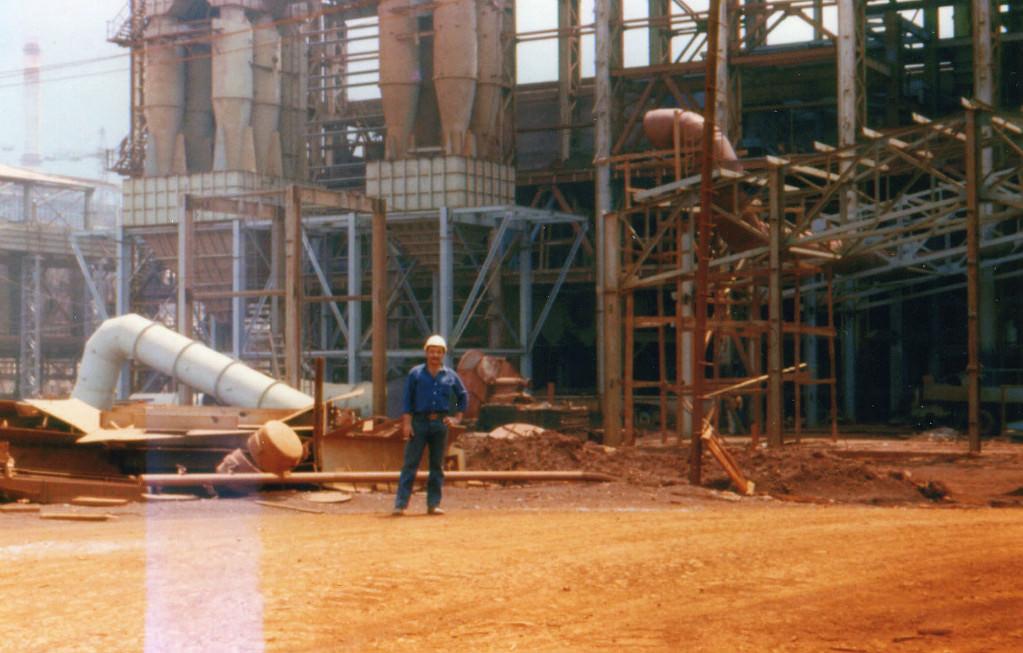 1983-1985. Корпус 6/47
