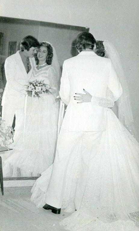 1983-1985. Кубинская свадьба