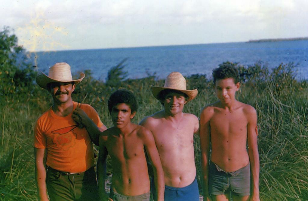 1983-1985. Кто тут советико?