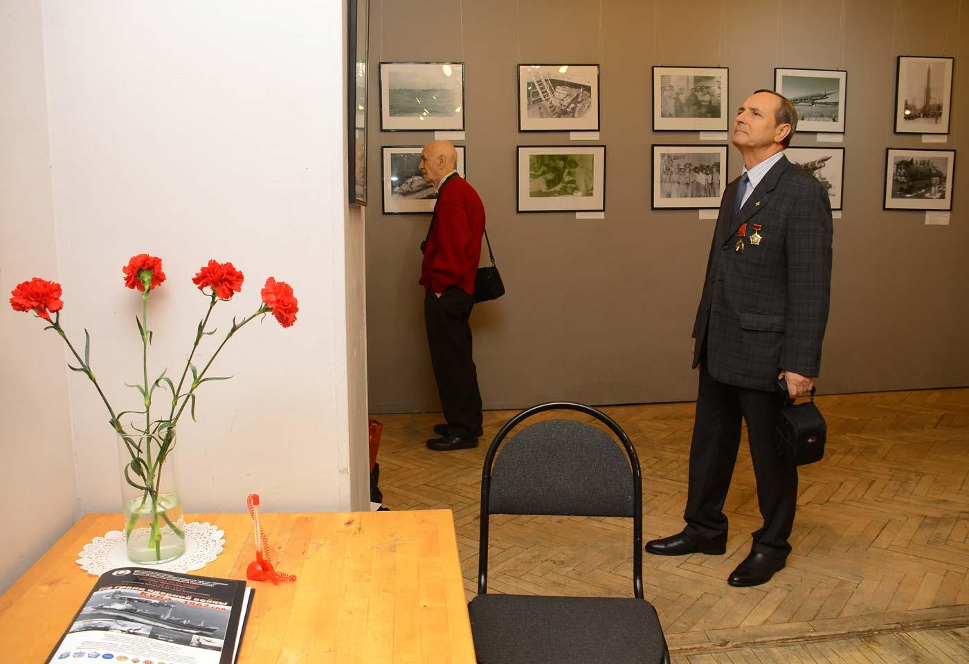 2016-10-27. Снимки от организаторов выставки. Фото 1