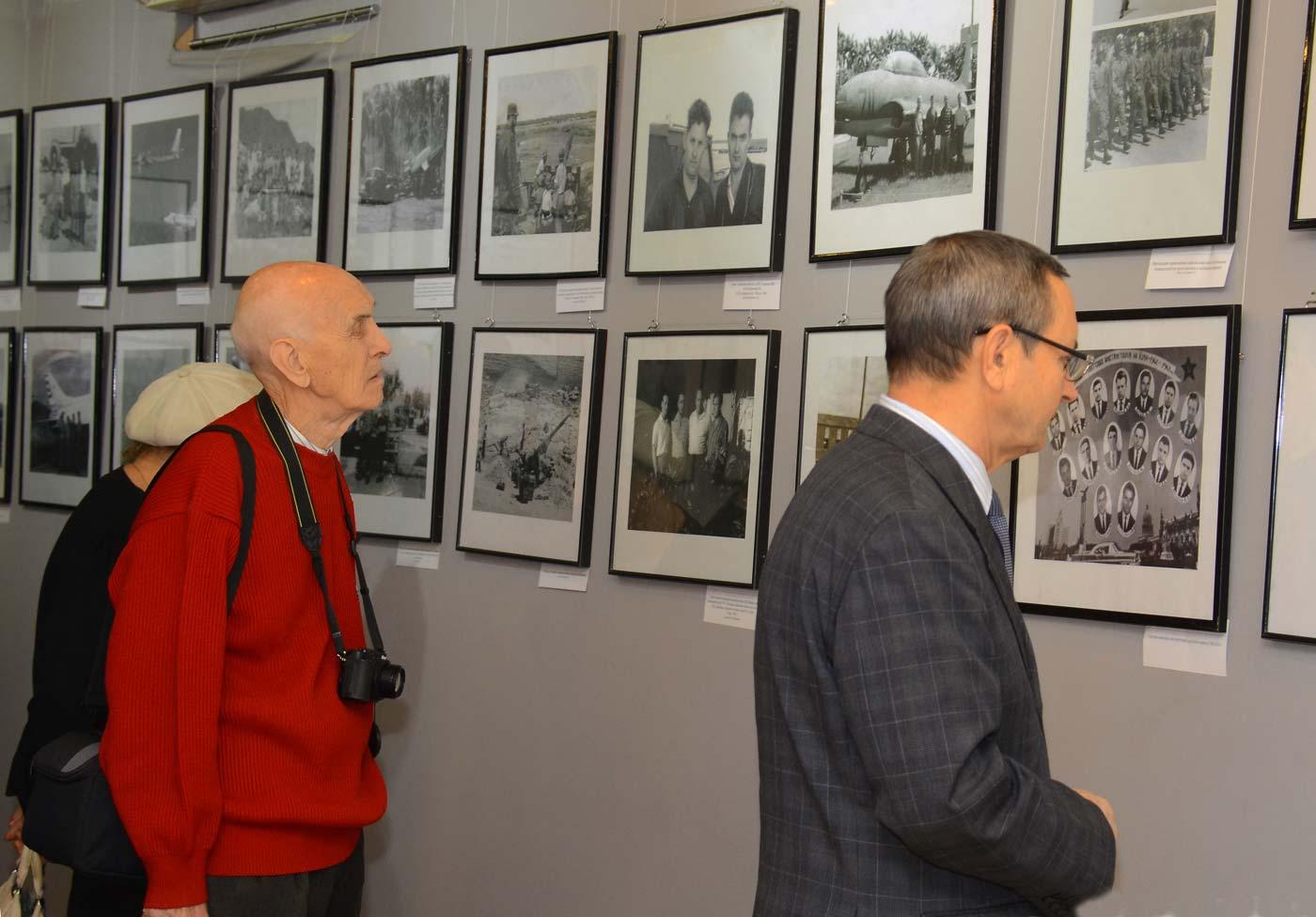 2016-10-27. Снимки от организаторов выставки. Фото 6