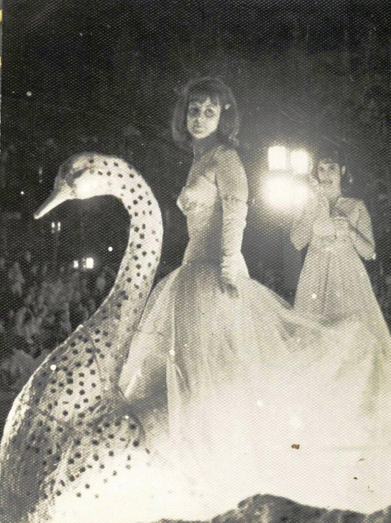 1966, фото 12 (или 1965?)