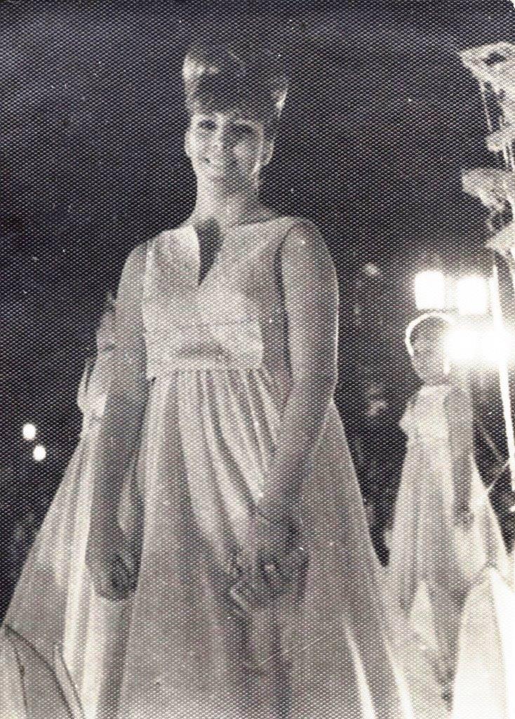 1966, фото 14 (или 1965?)