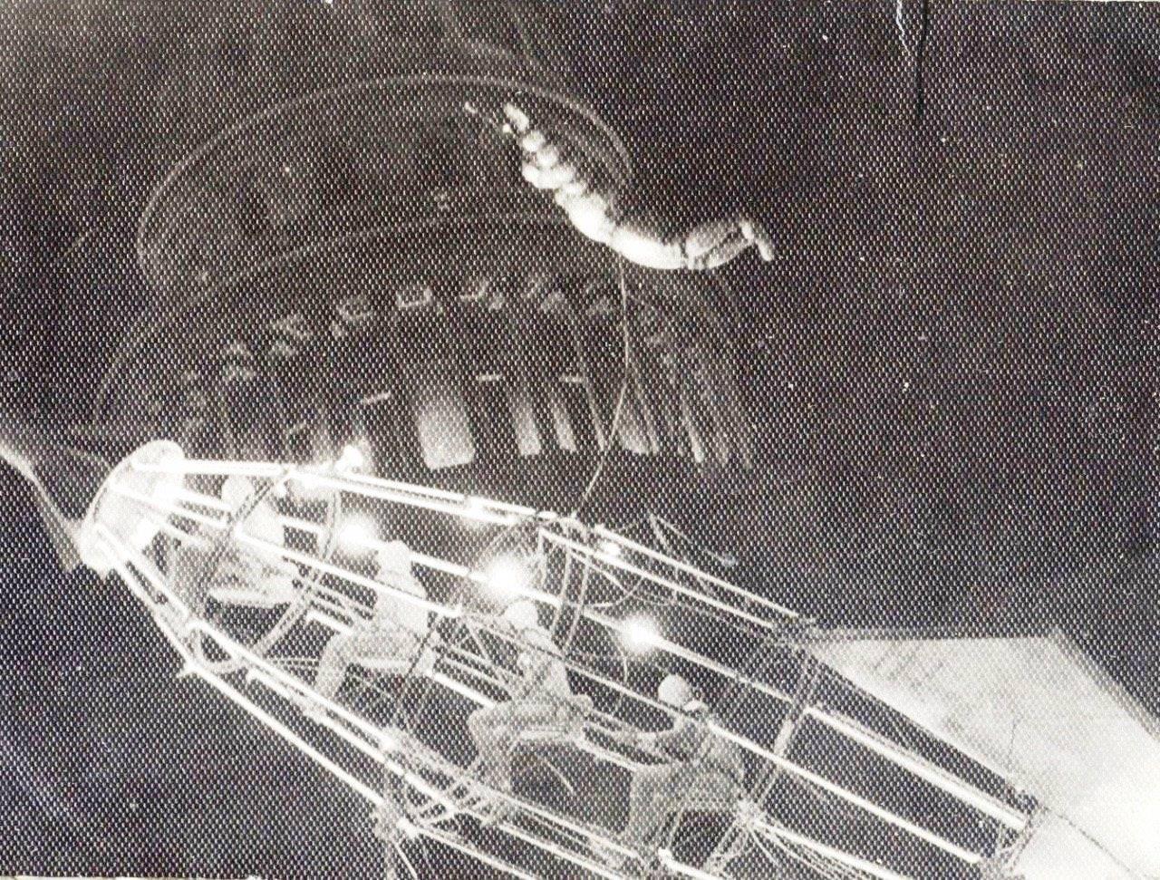 1966, фото 23 (или 1965?)