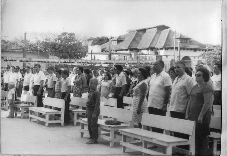 16. Собрание, посвященное 30-летию окончания Великой Отечественной войны, фото 3