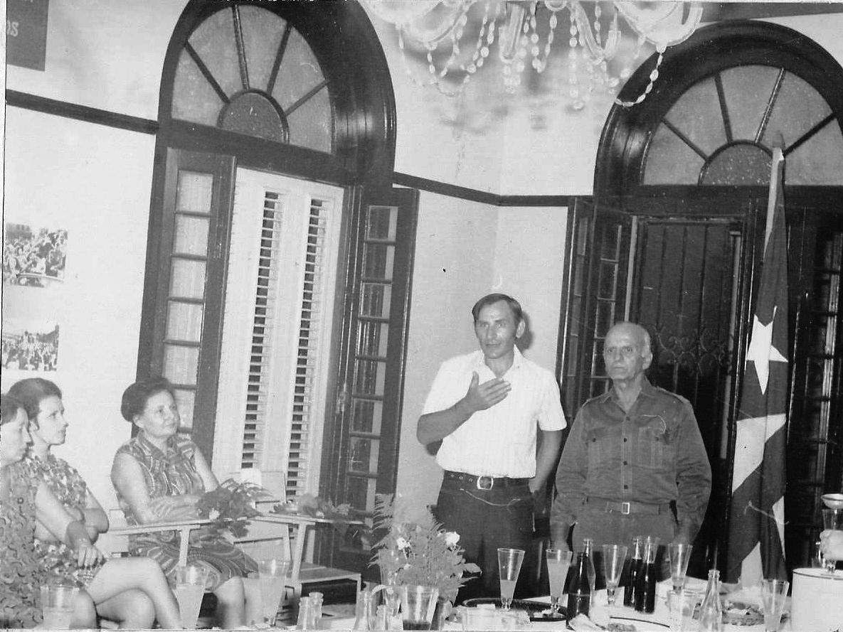 18. Мероприятие, посвященное 30-летию окончания Великой Отечественной войны, фото 2