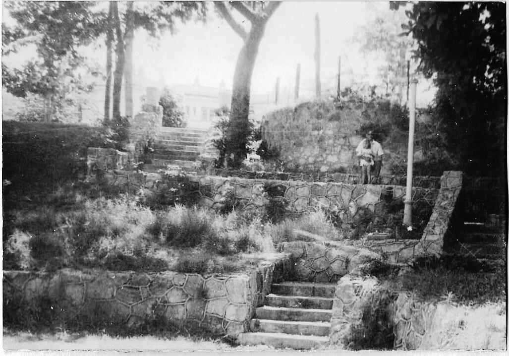 В парке Альмендарес, фото 4