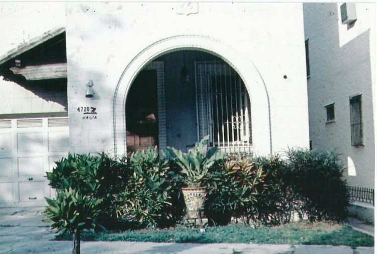 38 улица. Дом, в котором жила семья Белоусовых, фото 2