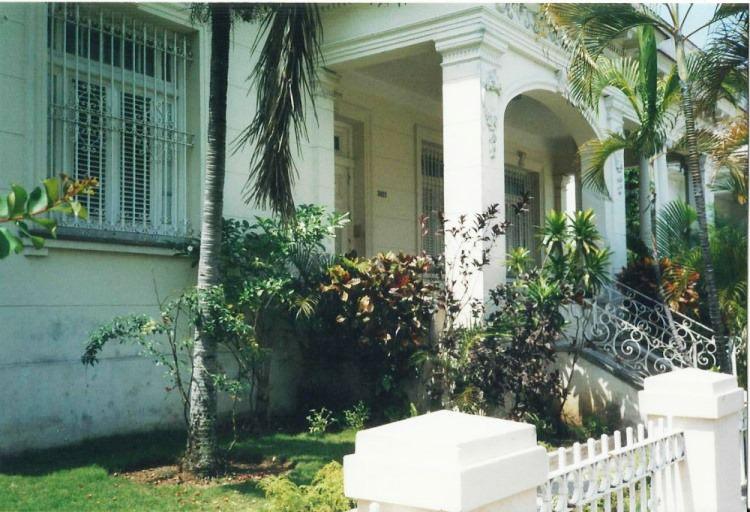 Дом на 43 улице