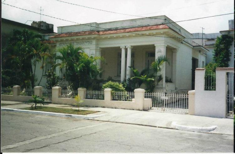 Еще один дом на 43 улице