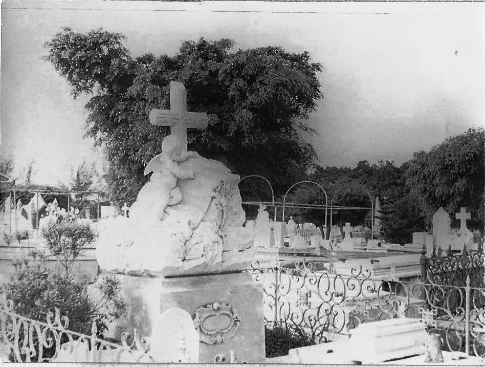 Кладбище Колон в Гаване